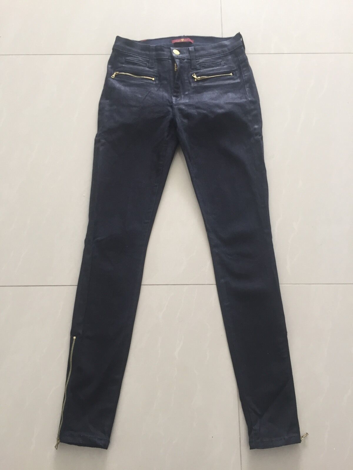 7 For All Mankind Women's Jeans Size 25