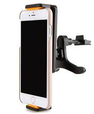 Handy Smartphone 360° Universal Lüftungs Halterung Auto KFZ Halter alle Handys