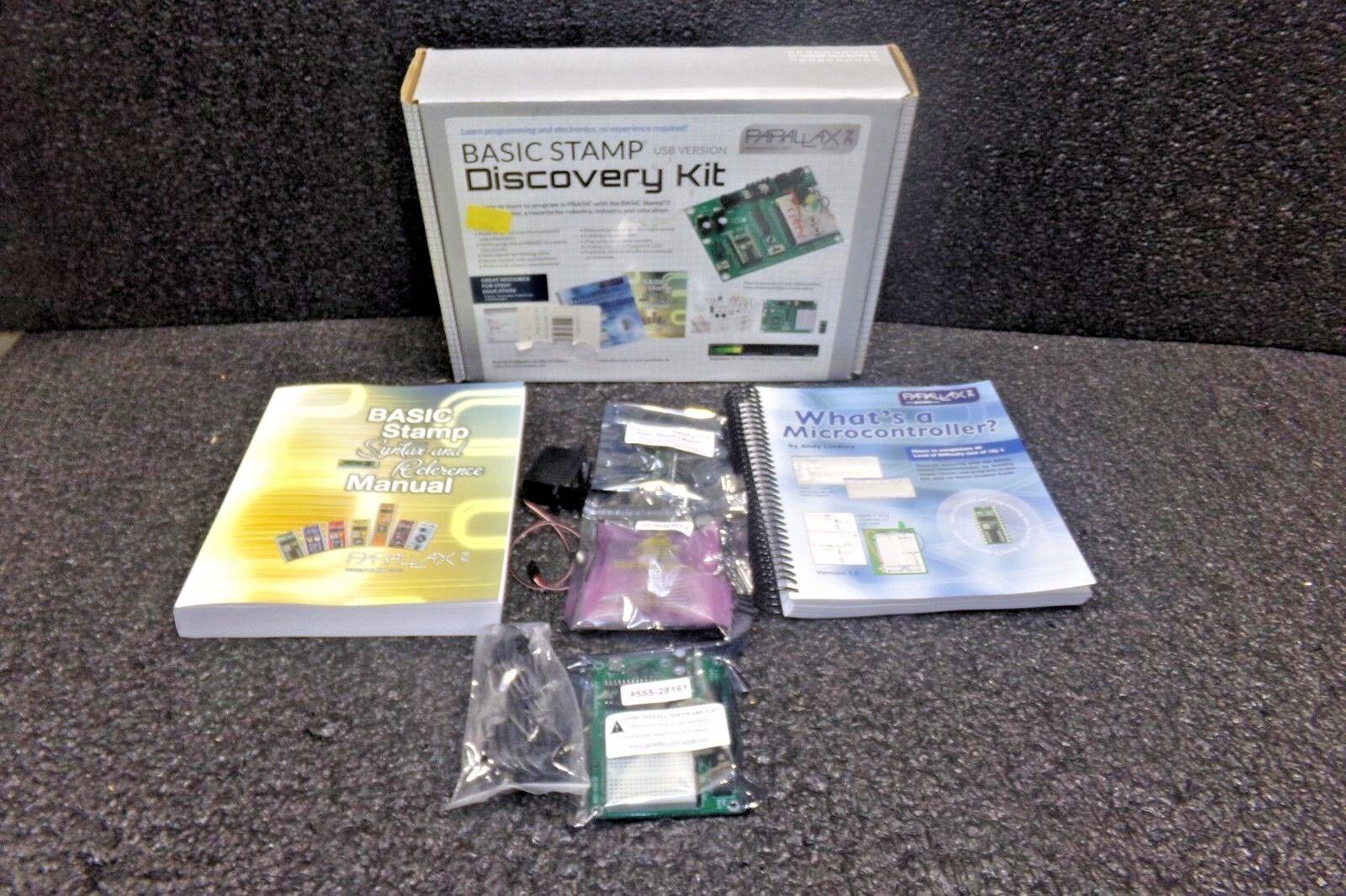 Kit de descubrimiento de sello de paralaje 27807 Basic (soldado de juguete)