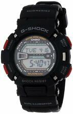 Casio G-Shock G9000-1V Black Sport Mud Ditigal Watch Wristwatch - G90001V