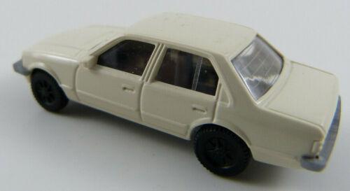HP Opel Rekord hellbeige Fleischmann 1:87 H0 ohne OVP