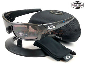 598e36279c Image is loading OAKLEY-GASCAN-009014-1860-GRANITE-PRIZM-DAILY-POLARIZED-