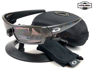 cda2746e340 Image is loading OAKLEY-GASCAN-009014-1860-GRANITE-PRIZM-DAILY-POLARIZED-
