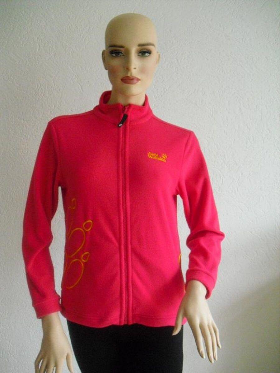 1600691 2019176 Jack Wolfskin Kids Kiruna Jacket Orchid Pink 176 11eb003129 Top