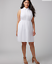 Lane-Bryant-White-Eyelet-Shirtdress-14-16-18-20-22-24-26-1x-2x-3x-4x-Dress thumbnail 1