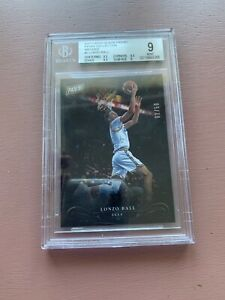 Lonzo-Ball-Rookie-Card-GRADED-2017-Panini-Black-Friday-01-50-MINT