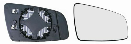 Miroir retroviseur OPEL Zafira B de 07//2005 a 08//2009 Droit Convexe Chauffant