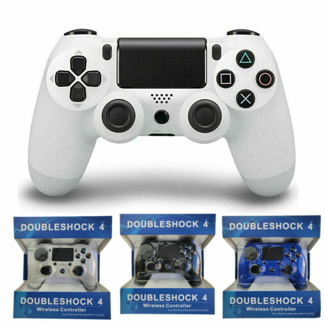 For Sony PlayStation 4 DualShock 4 Wireless Controller for PS4 DualShock