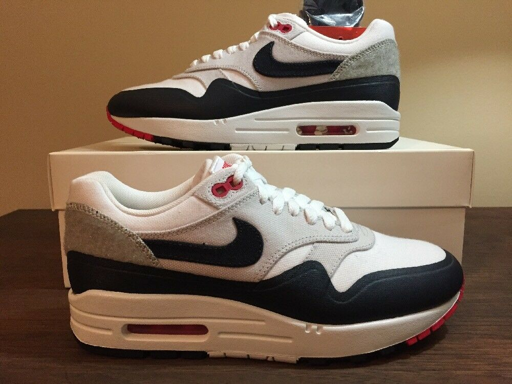 size 40 30870 672f3 ... NIKE AIR SZ MAX 1 V SP Nike Air Max 1 Tape ID ...
