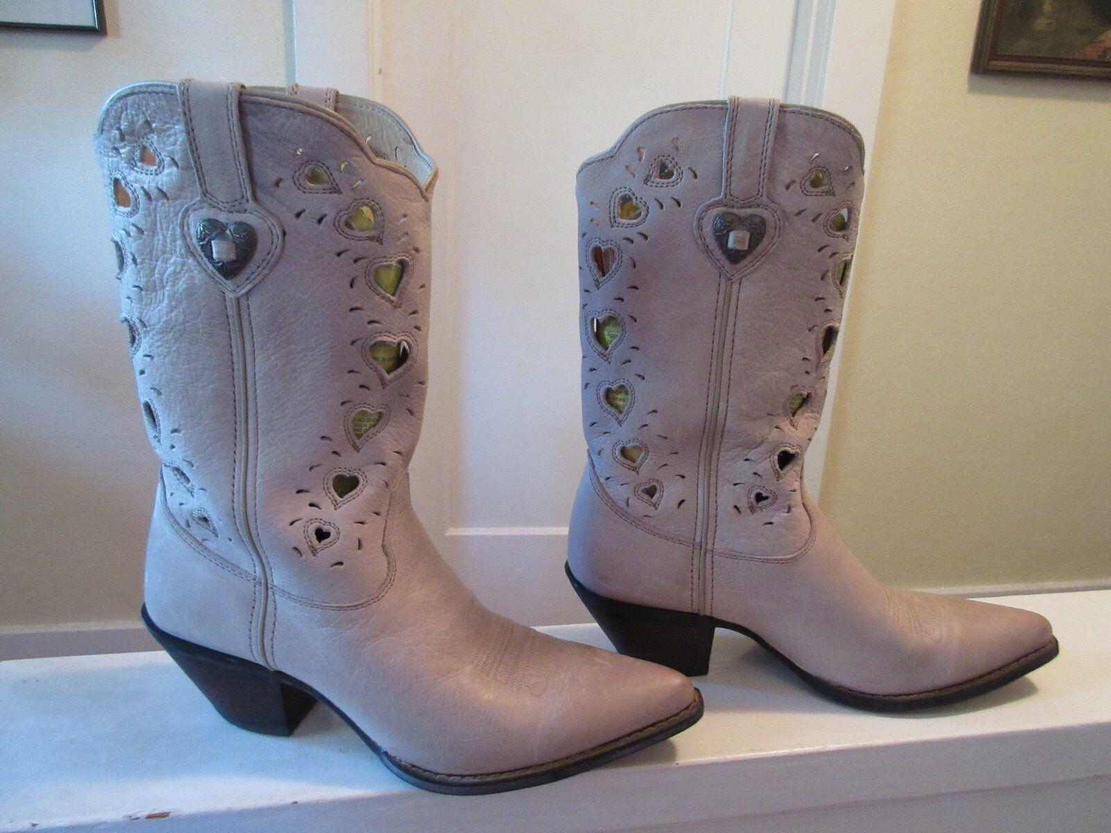 10M Durango Western Boots 11