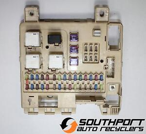 s l300 ford falcon fg fuse box under dash,05 08 16 ebay ba falcon fuse box location at nearapp.co