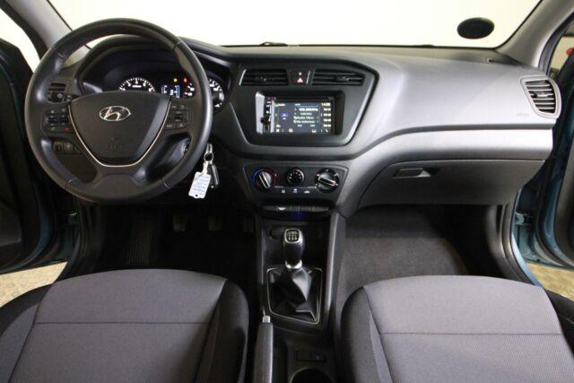 Hyundai i20 1,25 Spring