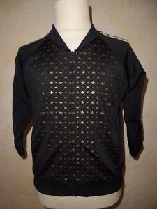 3 Ebay Ans Survêtement De Veste Adidas Taille Sfn1xz