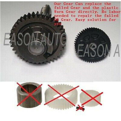 OE SOLUTION -GR BMW Parking Brake Actuator Gear Repair Kit E65,E66 for Gear