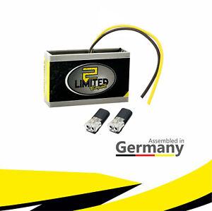 SRS Airbag Gurtstraffer Simulator Emulator - FÜR FIAT **ALLE MODELLE**