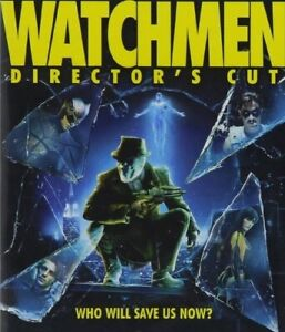 Watchmen-2009-Jackie-Earle-Haley-2-Disc-Directors-Cut-BLU-RAY-NEW