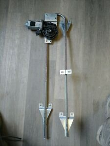 Peterbilt Power Window Regulator R21 6009 Driver Side A09754 113 12716l Ebay