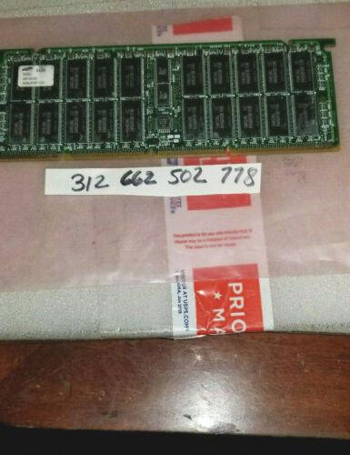 SGI FUEL  MEMORY FOR   SGI FUEL  030-1060-003