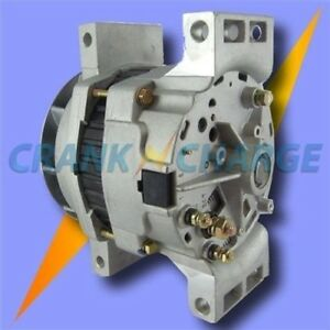 Details about Alternator for Cummins ISM ISX ISC ISL ISB New 10459321