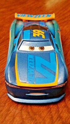 Disney Pixar Cars 3 Michael Rotor View Zeen Next Gen Generation