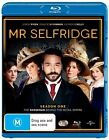 Mr. Selfridge : Season 1 (Blu-ray, 2013, 3-Disc Set)