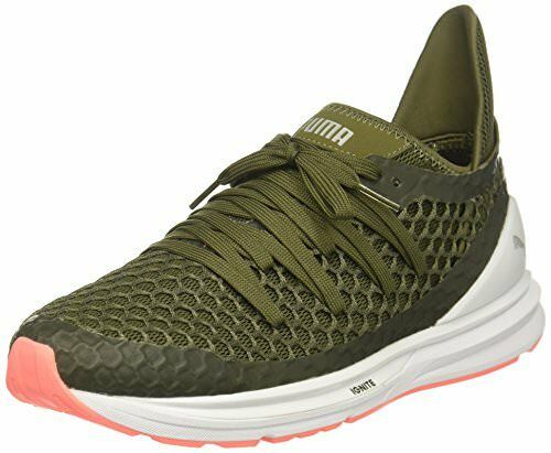 PUMA Womens Ignite Limitless Netfit Wn- Select SZ color.