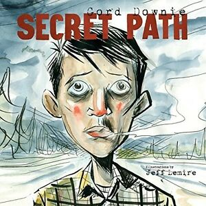 Gord-Downie-Secret-Path-New-Vinyl-LP