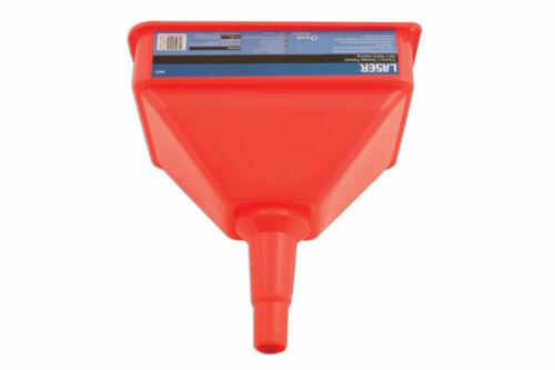 Laser Tools 5637 Tractor//Garage Funnel
