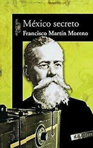 Mexico-Secreto-Libro-en-Rustica-Francisco-Martin-Moreno