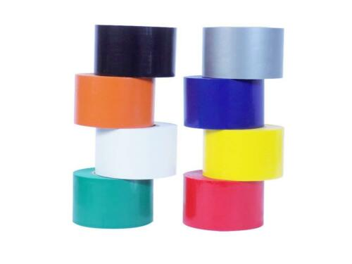 """WOD Professional Utility Vinyl Rubber Adhesive Electrical Tape 3//8/"""" 66 ft-9mm"""