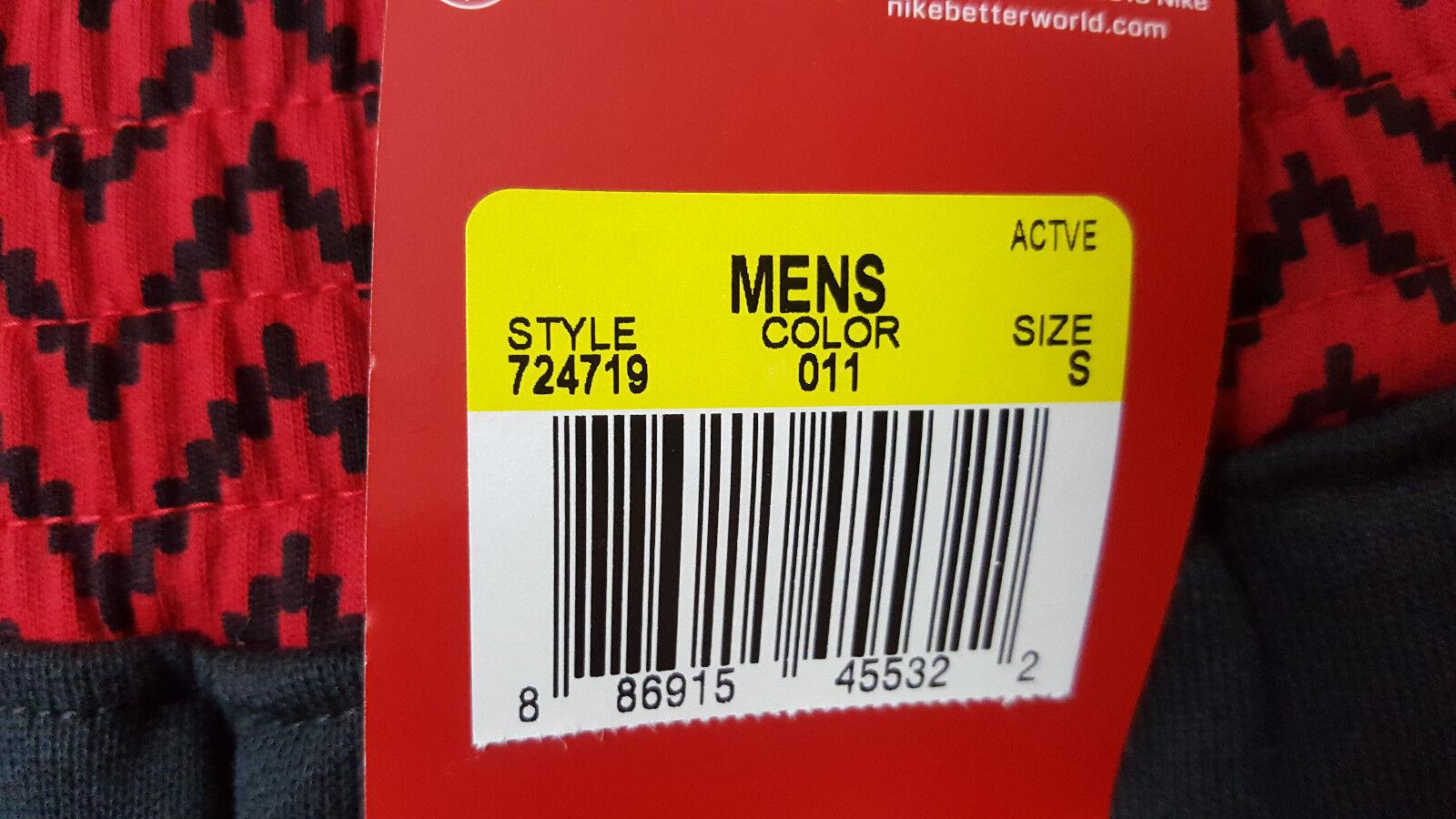 Nike jordan rosso xii 12 completo camicia + pantaloncini bianco rosso jordan rari (dimensioni piccole) ac8052