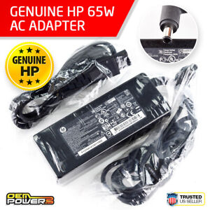 Genuine HP T520 T610 T630 T730 Flexible Thin Client 65W AC Power Supply Adapter