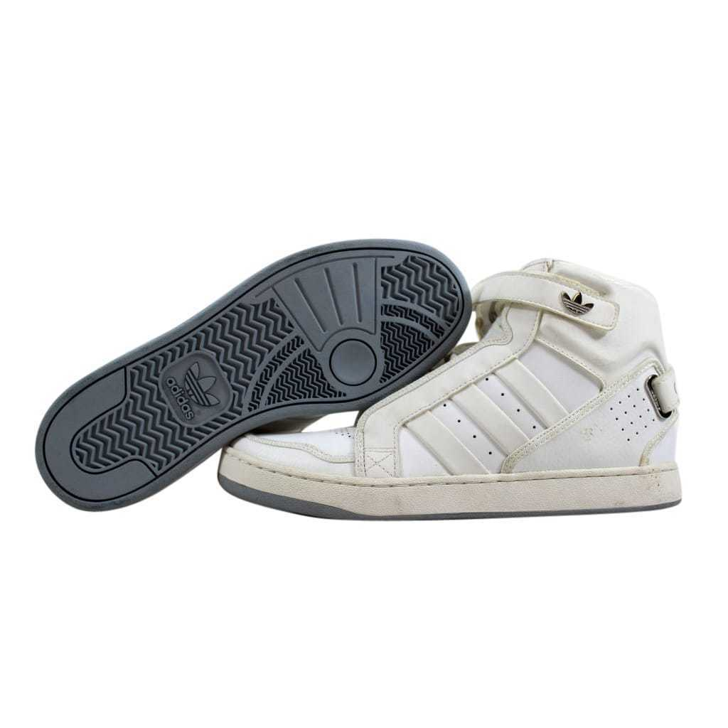 Adidas ar 3,0 bianco bianco bianco   argentoo metallico g66836 uomini sz   8   Primi Clienti    Scolaro/Signora Scarpa  5ff7ac