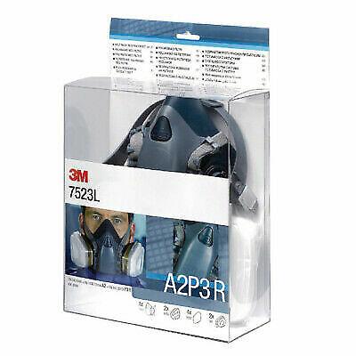 3m half mask kit