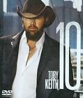 10 0602527605364 With Toby Keith DVD Region 1