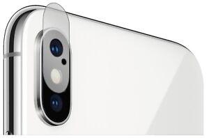 5x Film De Protection Pour Apple Iphone Xs Max Caméra Film D'écran Clair-afficher Le Titre D'origine Vente Chaude 50-70% De RéDuction