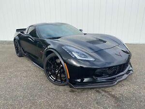 2018 Chevrolet Corvette Grand Sport 3LT | Auto | 460HP | Warranty to 2023
