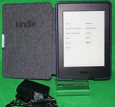 Amazon Kindle Paperwhite 3 WiFi G090 G1** (aktuellstes Modell)  WLAN  *Gepflegt*
