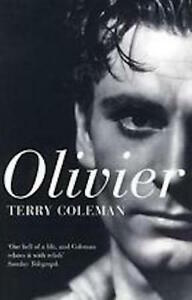 TERRY-COLEMAN-OLIVIER-BRAND-NEW-FREEPOST-UK