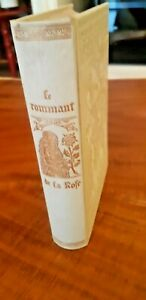 JEAN-DE-BONNOT-ROMMANT-ROFE-ROMAN-DE-LA-ROSE-1974