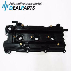 GENUINE-Engine-Valve-Cover-Spark-Plug-Seals-for-NISSAN-Altima-Maxima-amp-Murano