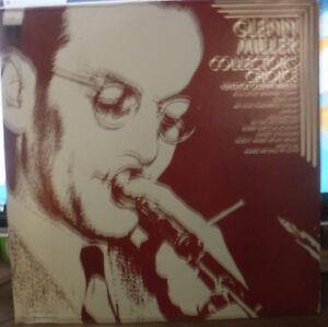 Glenn Miller Collector's Choice, Vintage Glenn Miller HS-11393 vinyl  012118LLE