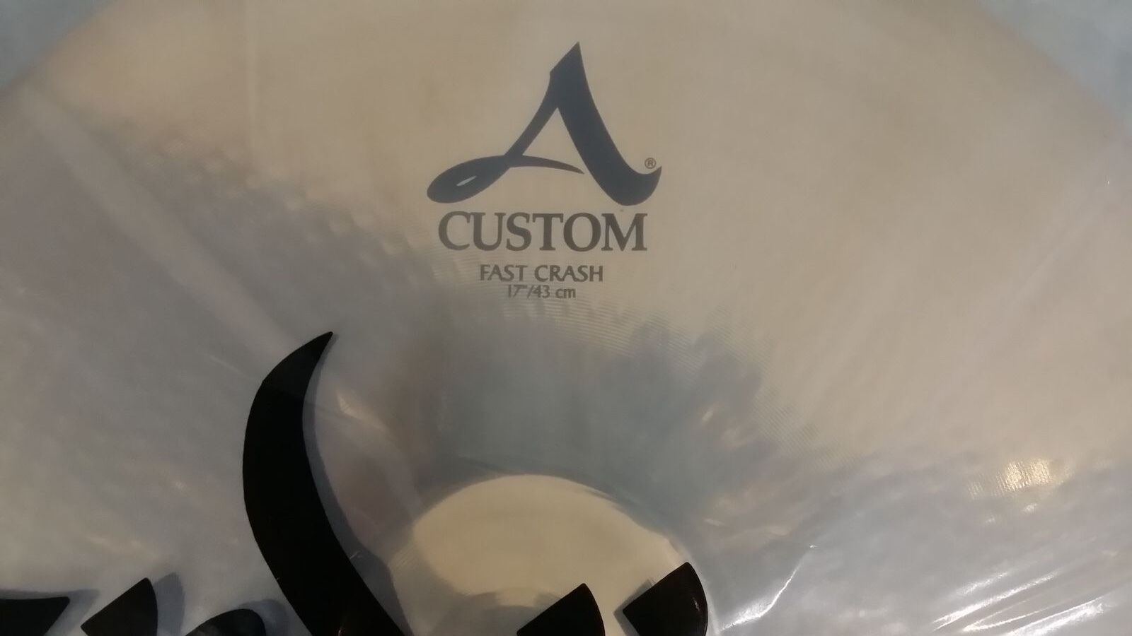 "Zildjian 17"" A Custom Fast Crash A20533 Beste offer me lowest price"