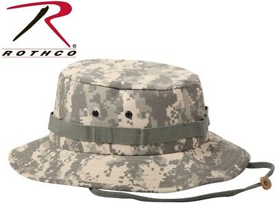 Kid/'s /& Adult Acu Digital Camouflage Military Style Boonie Hat Jungle Hat 5458