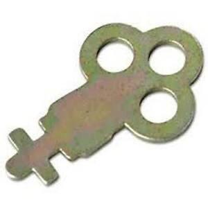 Paper Dispenser Key San Jamar N13ez Kimberly Clark 1416