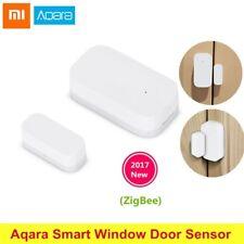 Xiaomi Aqara Détecteur d'ouverture Fênetre Porte Connexion sans fil ZigBee