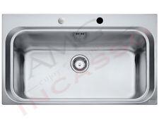 Franke Sink Acquario Line AEX 610 Satin inox