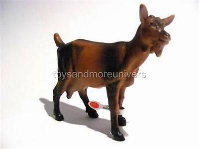 Schleich Farm World Nº 13828 chèvre NEUF