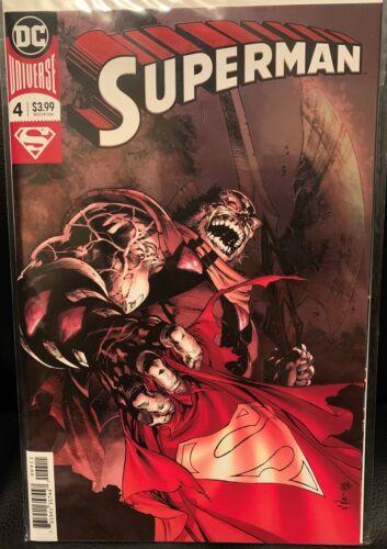 SUPERMAN * Pick Your Comic*  Bendis D.C 2018 Comics  VF//NM