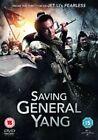 Saving General Yang (DVD, 2014)